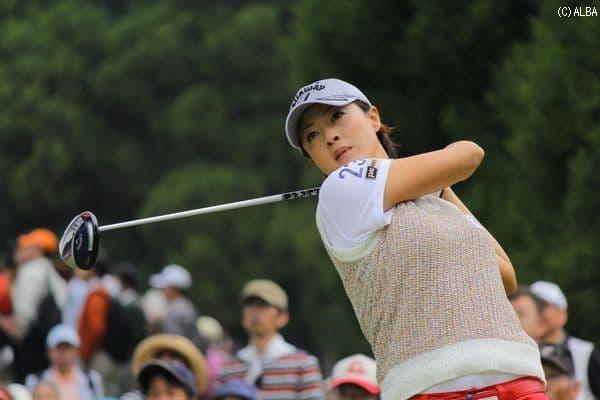 下村真由美,女子ゴルファー,女子プロゴルファー,ゴルフ,女子ゴルフ
