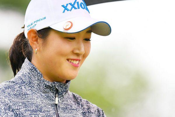 新海美結,女子プロゴルファー,ゴルフ,賞金ランキング,お父さん,レギュラーツアー