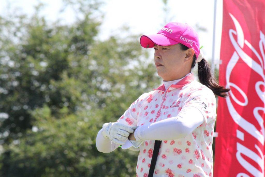 斉藤裕子,女子プロゴルファー,おばば会,女子プロゴルファー,ベテラン