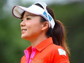 有村智恵,女子プロゴルファー,女子ゴルフ,日本ツアー,ゴルフ,プロゴルファー