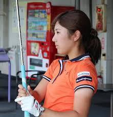 小野祐夢,女子プロゴルファー,ゴルフ,レギュラーツアー,坂田塾
