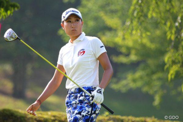 木戸侑来,ゴルフ