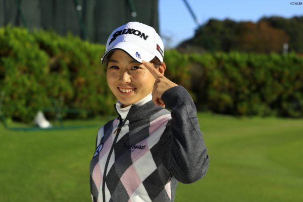 森美穂,可愛い,女子プロゴルファー,ゴルフ,インスタグラム