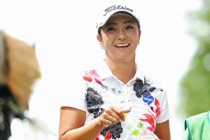三塚優子,女子プロゴルファー,ゴルフ,結婚,棄権