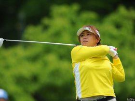 前田久仁子,優勝,ゴルフ,女子プロゴルファー