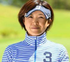 三井美智子,ゴルフ