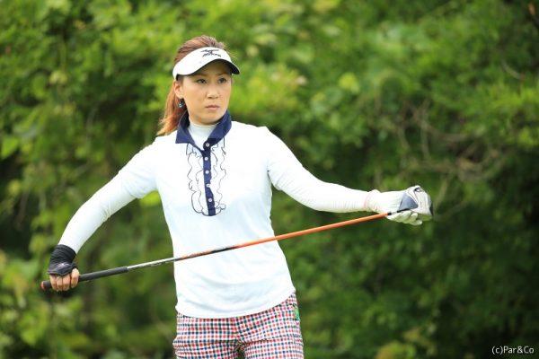 三津桃子,ゴルフ