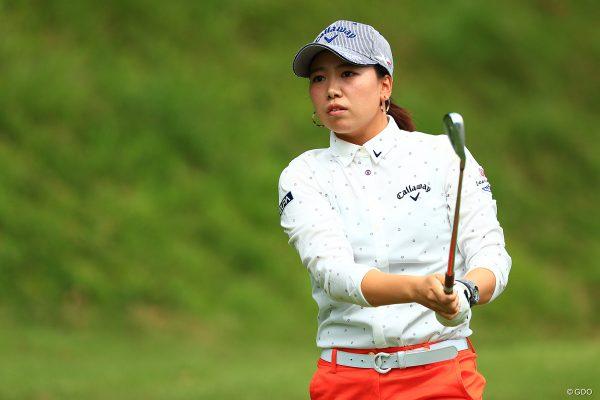 種子田香夏,ゴルフ