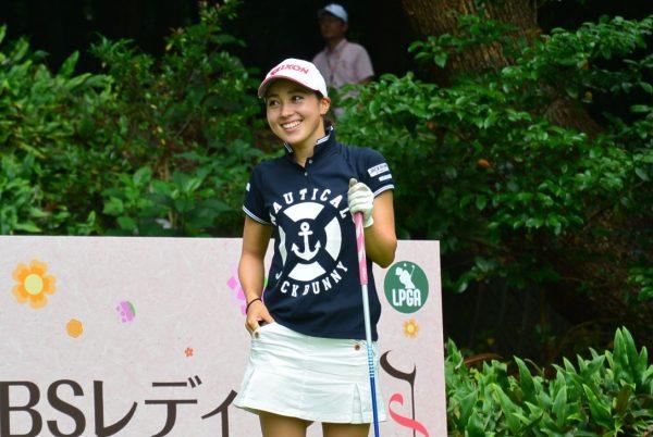 村田理沙,ベッキー,女子プロゴルファー,ゴルフ,石川遼