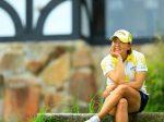佐伯三貴,ミキティ,女子プロゴルファー,ゴルフ,女子ゴルフ,藤本みき